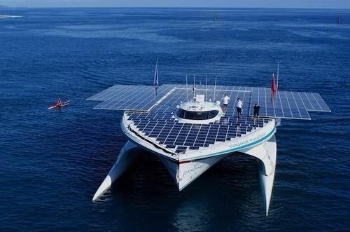 Innovaciones energia solar